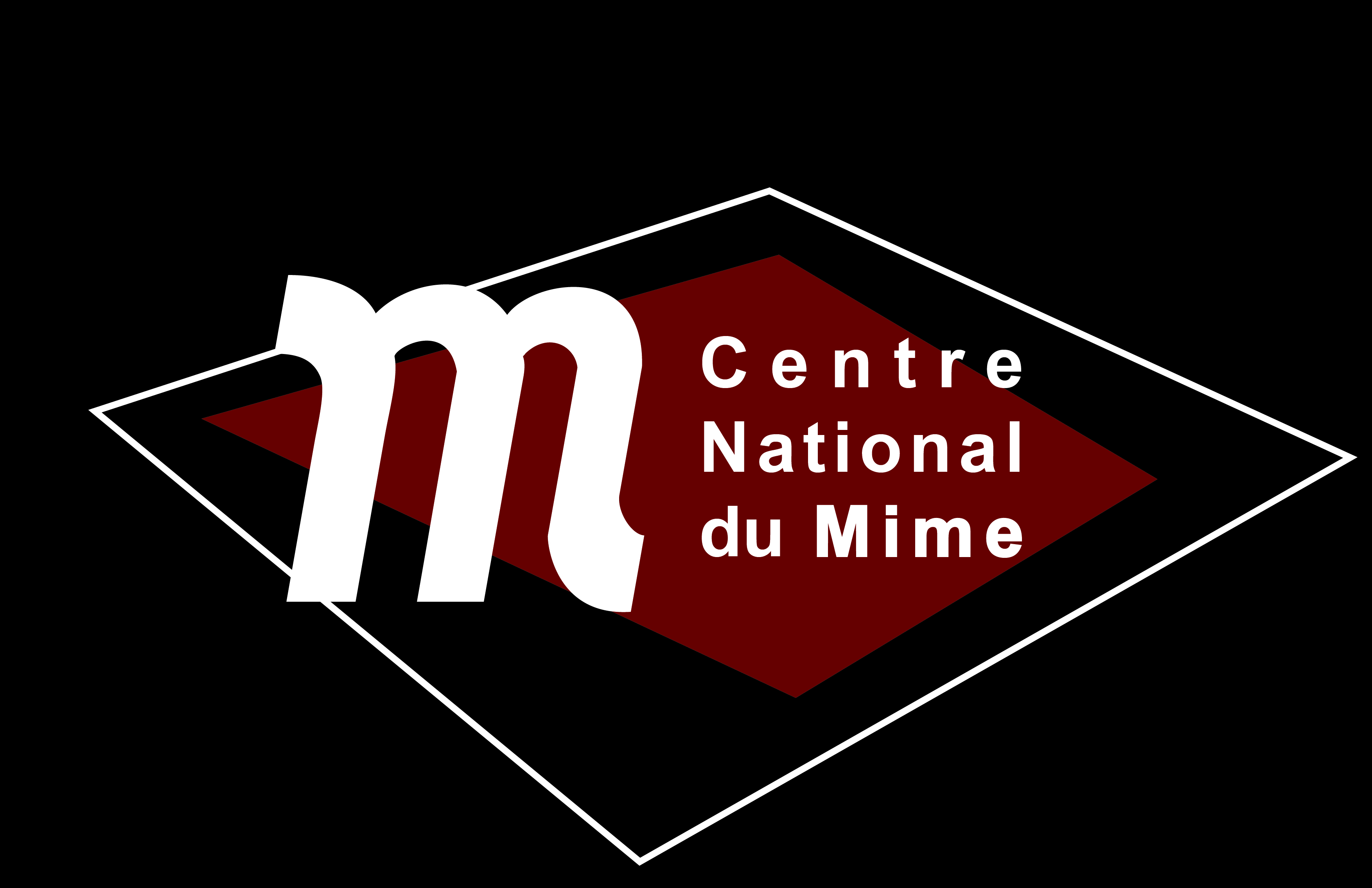 logo Centre National du Mime