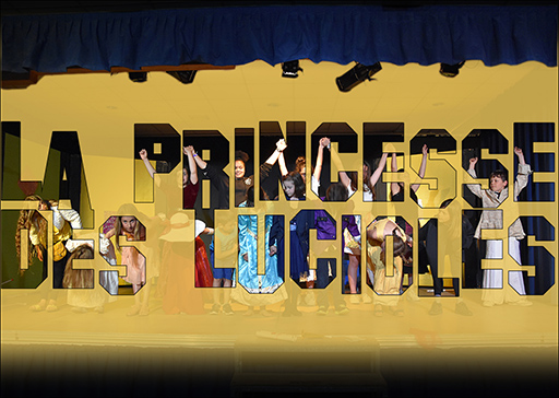 The Princess of Fireflies, Theater Workshop for Children