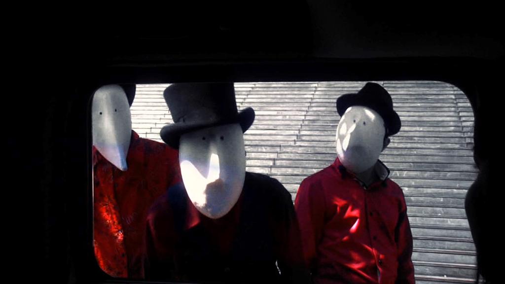 video clip pour projet de groupe electro